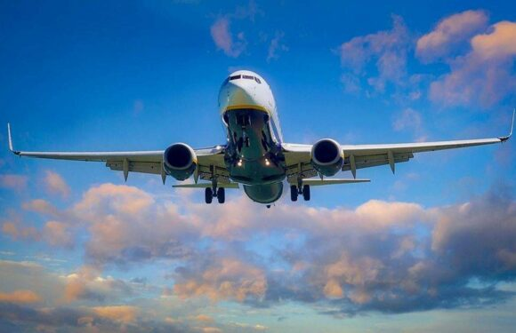 Here's the most recent about the new rules for air travel