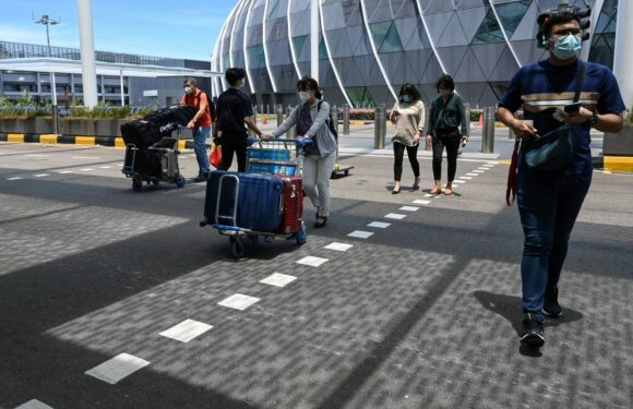 Singapore to begin isolate free travel for guests from Hong Kong, Brunei and Germany
