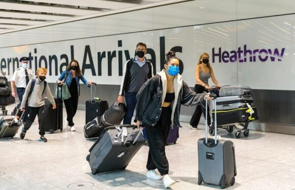 U.K. Facilitates Quarantine Rules, Resuming Travel With France