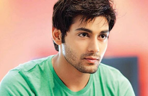 Ruslaan Mumtaz praises OTT blast: I don't need to sit at home and sit tight for work any longer