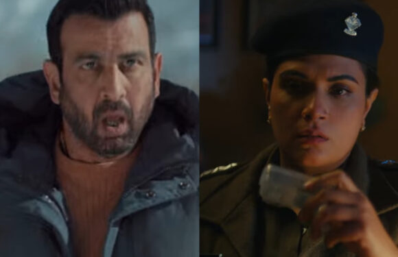 Richa Chadha and Ronit Roy will be viewed as lead entertainers in Voot Select's new web series Candy.