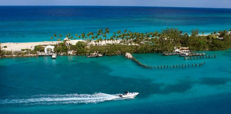 CDC adds 6 places to 'exceptionally high' Covid-19 travel hazard list, including the Bahamas