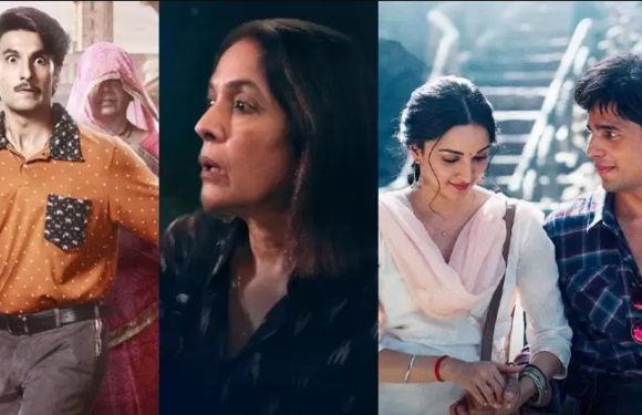 Here Are The Top Indian Web-Series And Movies Releasing This Month