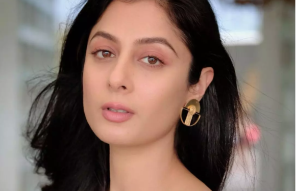 Entertainer Sukhmani Sadana was exhilarated To Be A Part Of The Ensemble Cast Of The Web Series