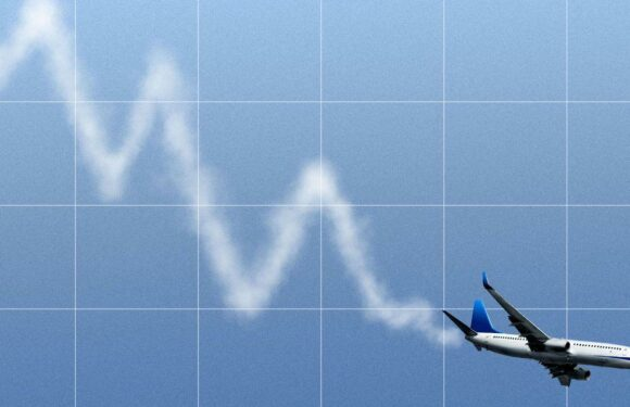 Airline travel eased back in July as Delta variation spread, financial specialist composes