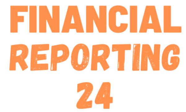 Financial Reporting 24