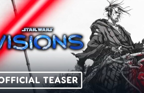The new Star Wars Visions trailer:  Get prepared for the first compilation web series in perfect anime style from a GALAXY FAR, FAR AWAY – delivery date and plot deets inside
