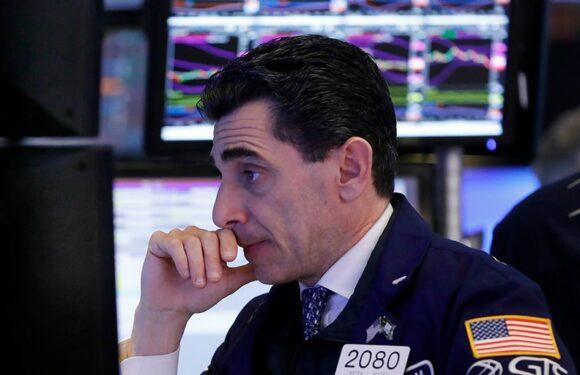 'Streak downturn' could strike markets by the drop