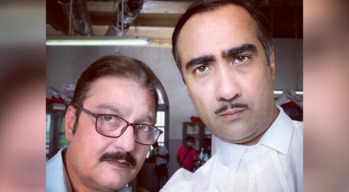 "New Web Series ""Chalo Koi Baat Nahi"" –  Ranvir Shorey thrilled to work with Vinay Pathak"