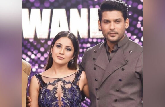 Sidharth Shukla and Shehnaaz Gill to include in Saurabh Tewari's web-series for Voot