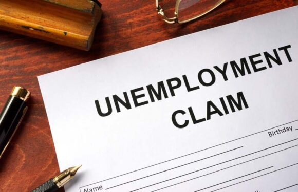 Joblessness cases may never return to 'typical.' Here's the reason that is something worth being thankful for.