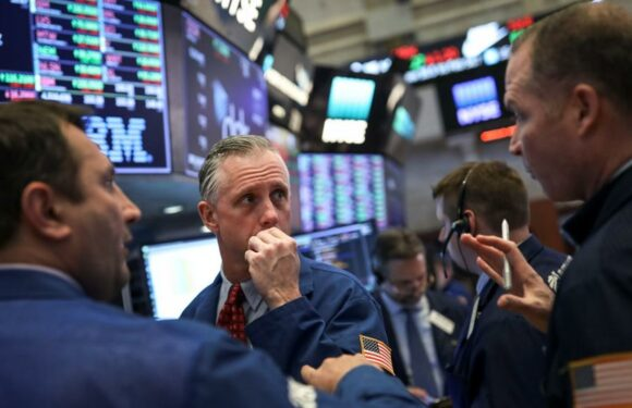 For What Reason Did The Stock Market Drop Today? Here Are 4 Causes