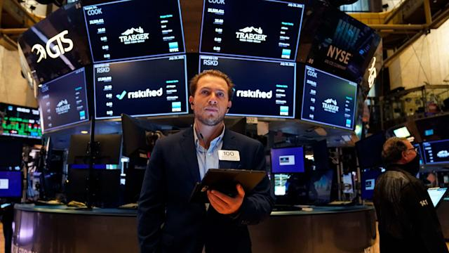 Stock Futures Traded Sideways In Front Of Jobs  Information  : Stock Market News Live Updates