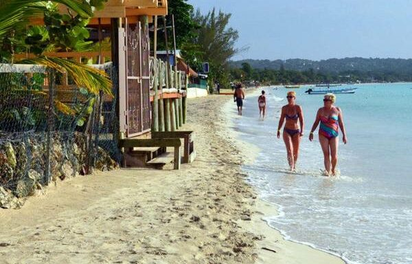More island places included to CDC's 'exceptionally high' Covid-19 travel hazard list