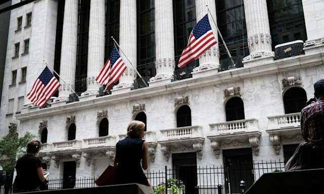 Stock futures acquire in front of Fed resolution : Stock market  news live updates