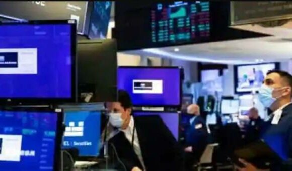 Stock futures Drops , increasing line of choppy trading