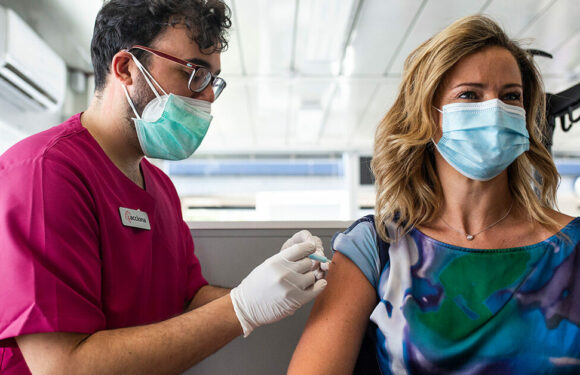 CDC : Here's how much higher your danger of death from COVID-19 is in case you are unvaccinated