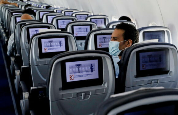 How business travel may never go back again
