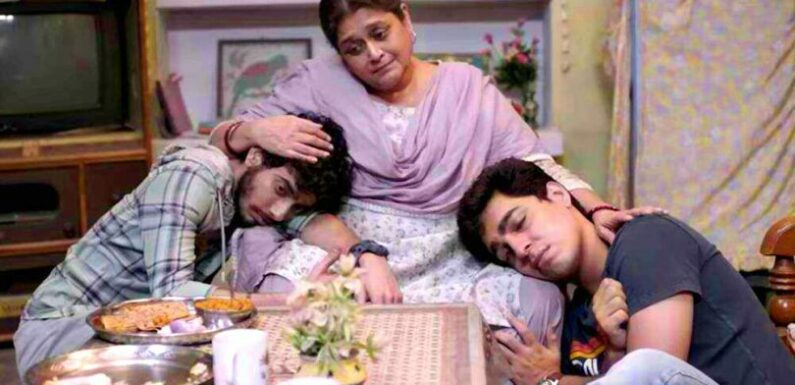SonyLiv's upcoming new web series Tabbar's teaser out