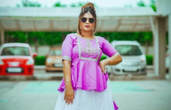 'A Trip'  : Entertainer Payal Malik Will long intrigue the crowd with her new web series