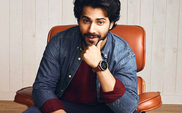 Varun Dhawan ready to make a debut on Hollywood Web Series