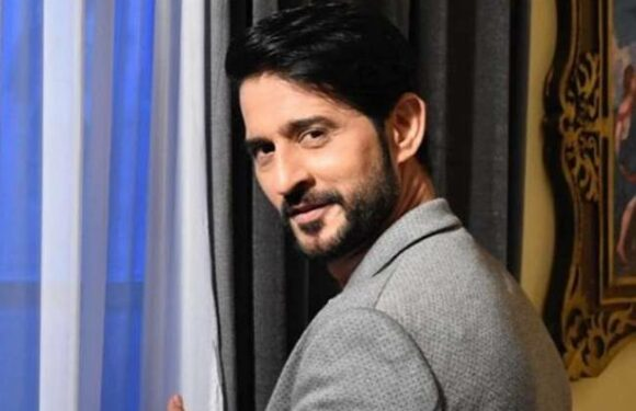 Actor Hiten Tejwani Will Be Part Of Web Series For Ullu