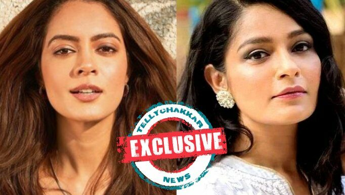 Actress Anya Singh and Samvedna Suwalka Work Together For A New Web Series Coming From maddock films