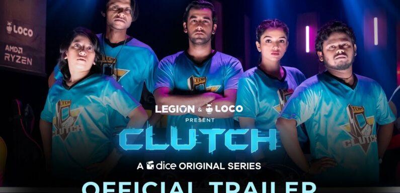 India's first Esports Web Series : Streamers Ghatak and 8Bit Mamba Also Seeing With Ahsaas Channa And Vishal Vashishtha