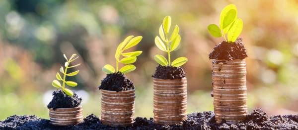 Sustainable financing :  might be the progress Turkey needs