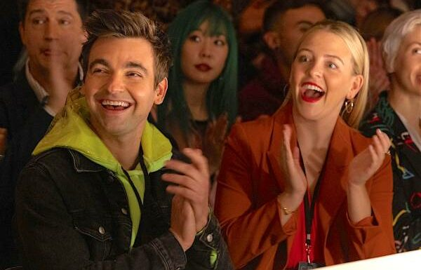 The Other Two, the comedy series : Renewed For Season 3 At HBO Max