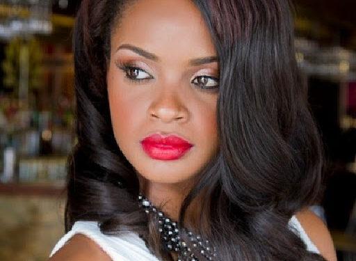 Nigerian web series 'Assistant Madams' : Dillish Shines  Plays  Lulu Osagie