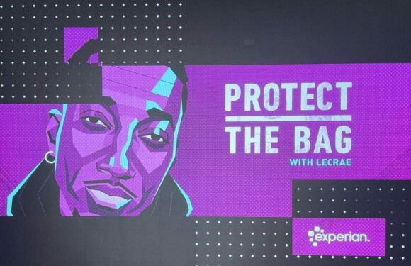 """Grammy Award-winning recording artist, Lecrae To  Host New Financial Web Series """"Secure The Bag"""""""
