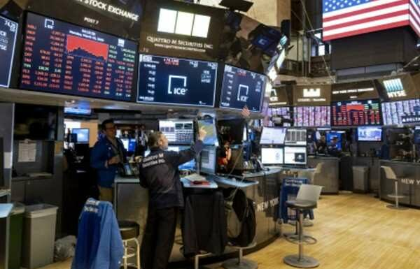 S&P 500 continues to ascend to new pinnacles, yet the U.S. stock exchange looks 'a bit ragged'