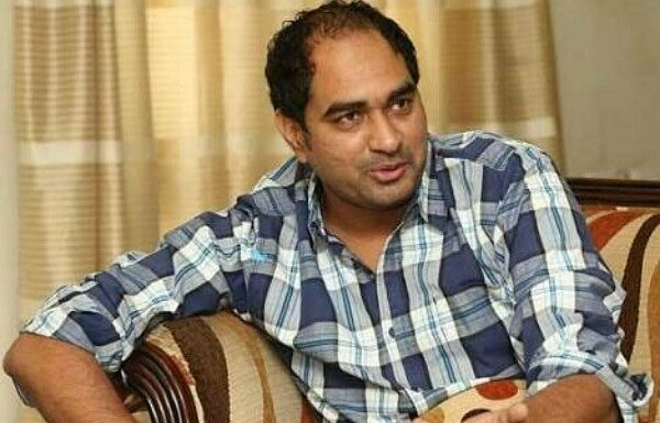 For A Web Series Director Krish Collaborates  With Hotstar