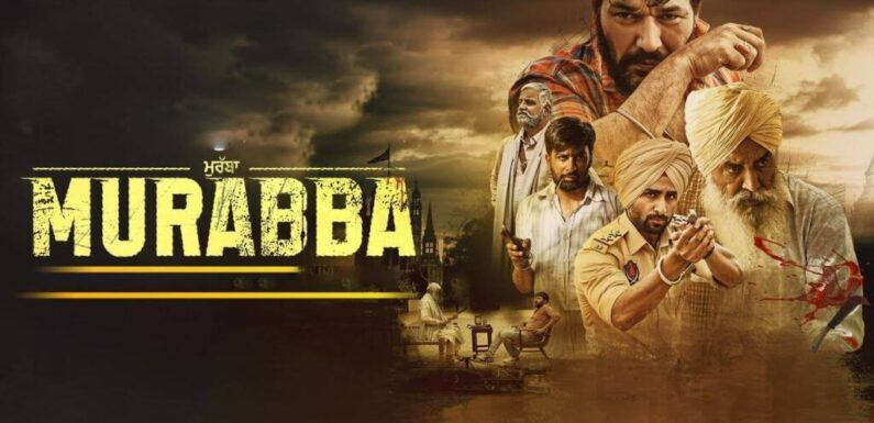 web series 'Murrabba' :A Latika Arora entering into OTT stage