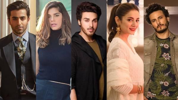 Zee5 Web Series : Sheheryar, Sanam, Ahsan, Sarwat and Osman To Star