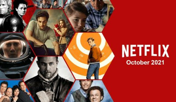 Here Are All Movies, Web series , Tv shows To watch On Netflix